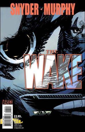 Wake (2013) 4-A