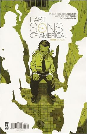 Last Sons of America 3-A