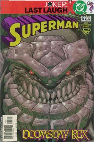 Superman (1987) 175-A