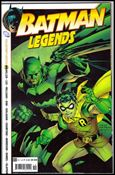 Batman Legends (2007) (UK) 19-A