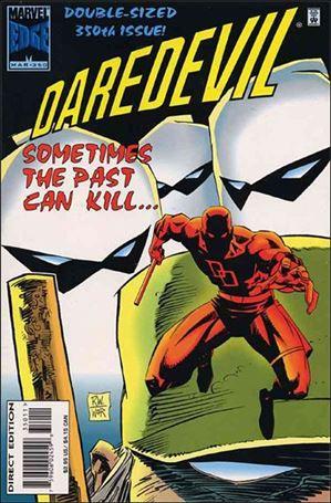 Daredevil (1964) 350-B