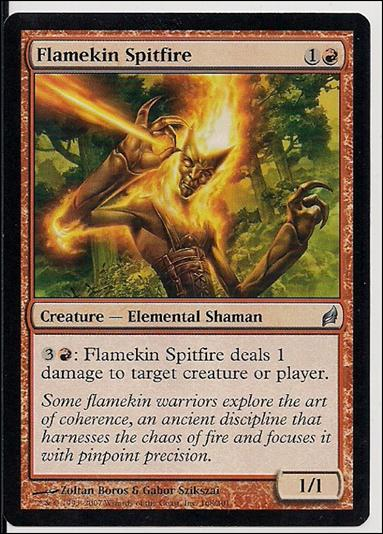 Magic the Gathering: Lorwyn (Base Set)168-A by Wizards of the Coast