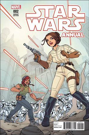 Star Wars Annual (2016) 2-B