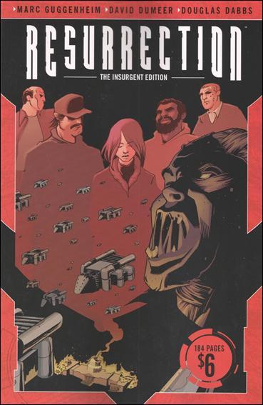 Resurrection: Insurgent Edition nn-A by Oni Press