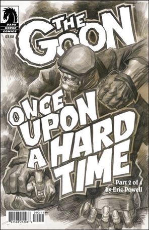 Goon: Once Upon a Hard Time 2-A