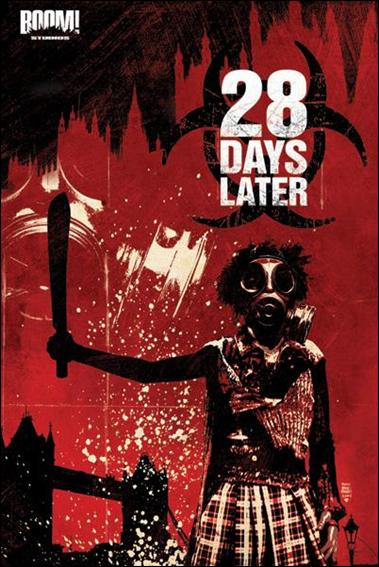 28 Days Later 2-A by Boom! Studios