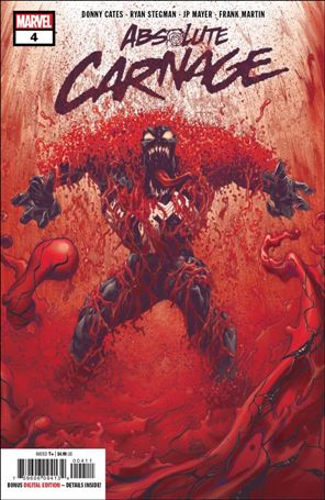 Absolute Carnage 4-A