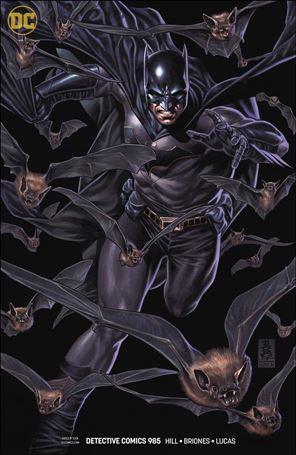 Detective Comics (1937) 985-B