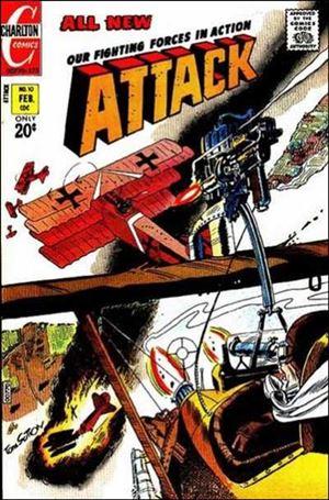 Attack (1971) 10-A
