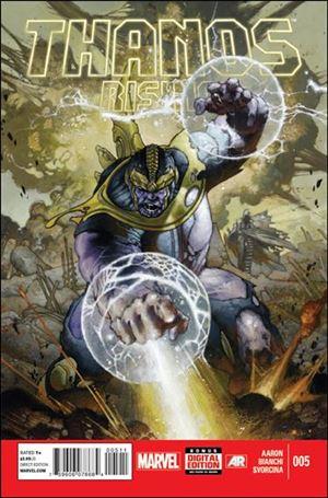 Thanos Rising 5-A