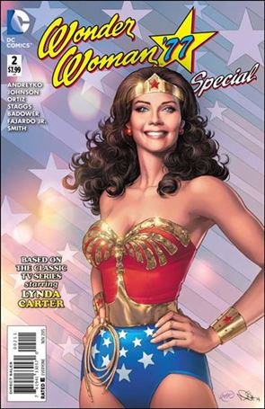 Wonder Woman '77 Special 2-A