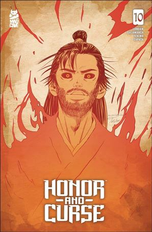 Honor and Curse 10-A