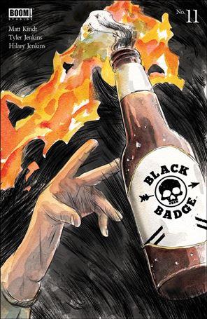 Black Badge 11-A