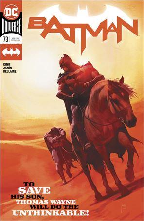 Batman (2016) 73-A