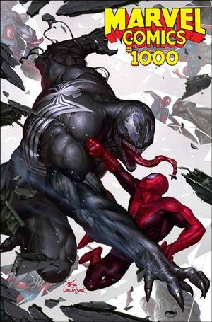 Marvel Comics (2019) 1000-N