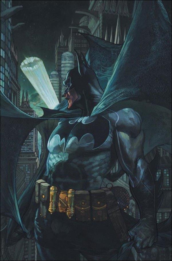 Detective Comics (1937) 1027-T by DC