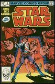 Star Wars Annual 2-A