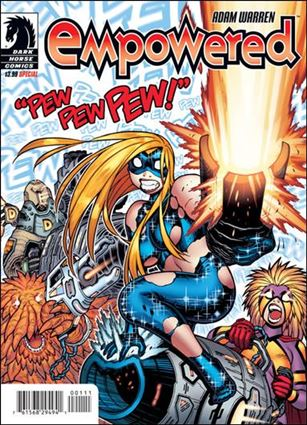 Empowered Special 7-A