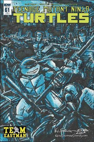 Teenage Mutant Ninja Turtles (2011) 61-E