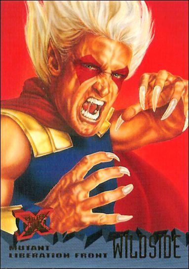 1995 Fleer Ultra X-Men (Base Set) 87-A by Fleer