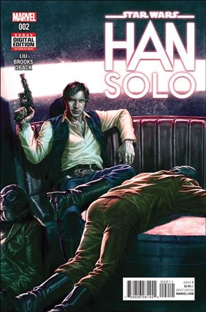 Han Solo 2-A