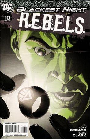 R.E.B.E.L.S. (2009) 10-A
