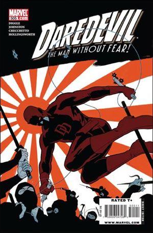 Daredevil (1964) 505-A