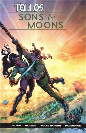 Tellos: Sons & Moons nn-A