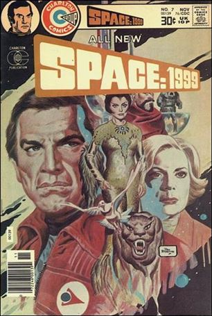 Space: 1999 (1975/11) 7-A