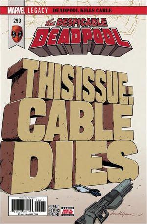 Despicable Deadpool 290-A