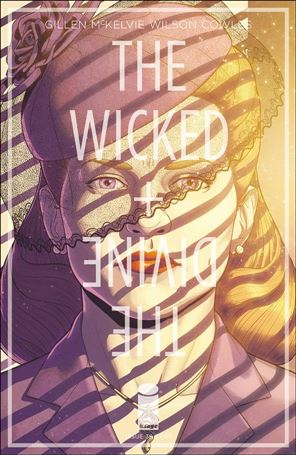 Wicked + the Divine 38-A