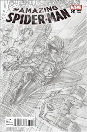Amazing Spider-Man (2015) 1-J