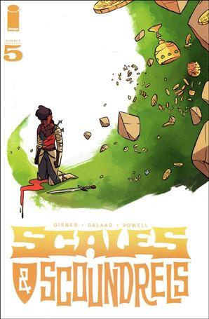 Scales & Scoundrels 5-A