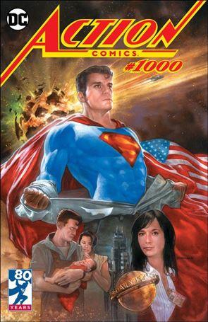 Action Comics (1938) 1000-KD
