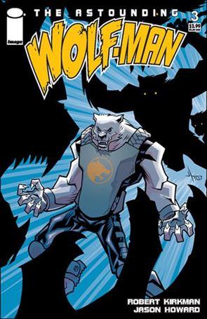 Astounding Wolf-Man 3-A