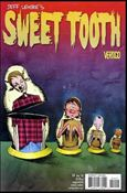 Sweet Tooth 14-A