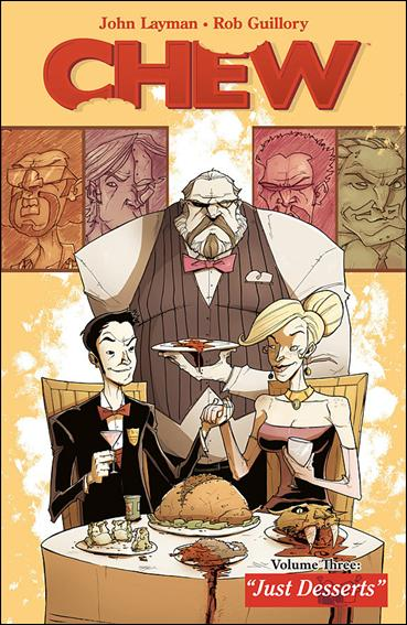 Chew 3-A by Image