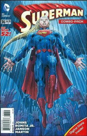 Superman (2011) 36-C