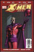 X-Men: The End (2006) 2-A