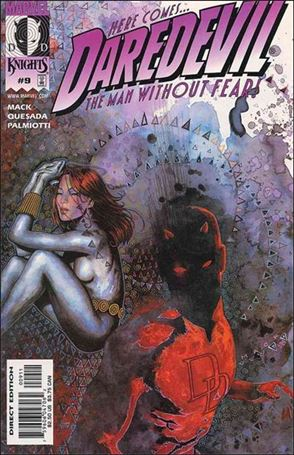 Daredevil (1998) 9-A