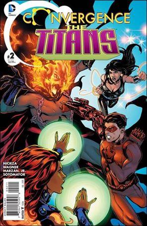 Convergence Titans 2-A