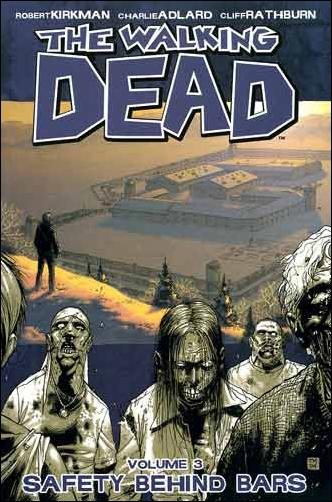 Walking Dead 3-C by Skybound Entertainment