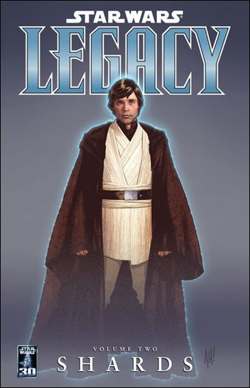 Star Wars: Legacy (2007) 2-A by Dark Horse