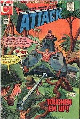 Attack (1971) 5-A