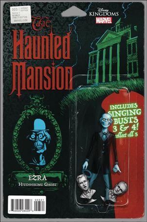 Haunted Mansion 3-B