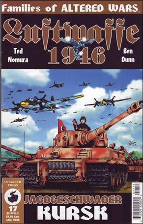 Luftwaffe: 1946 (1997) 17-A