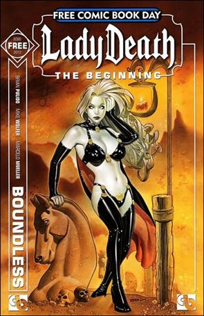 Lady Death Free Comic Book Day 2012 nn-A