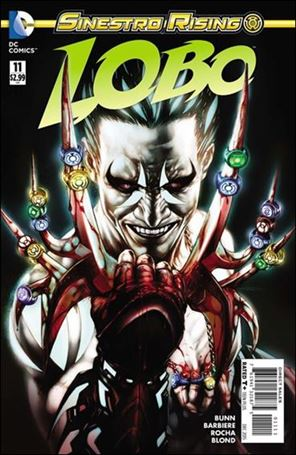 Lobo (2014) 11-A