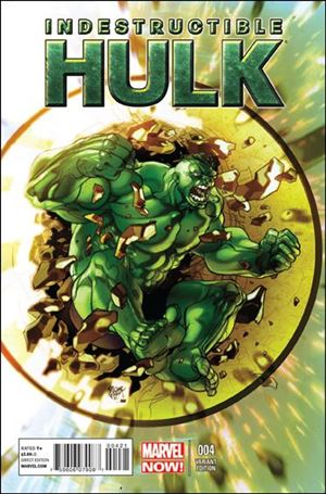 Indestructible Hulk 4-B