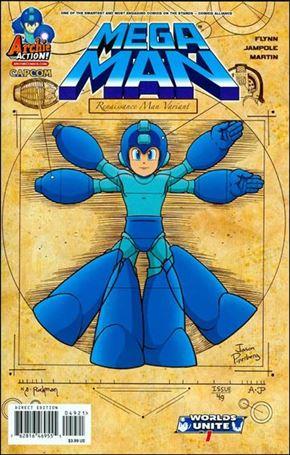 Mega Man 49-B